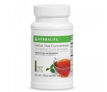herbal han pierdere în greutate ceai